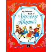 My Favourite Book Of Nursery Rhymes
