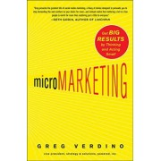 MicroMarketing by Greg Verdino