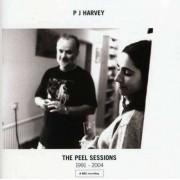 P.J. Harvey - Peel Sessions1991-2004 (0602517098848) (1 CD)