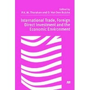 International Trade, Foreign Direct Investment, and the Economic Environment by Palgrave MacMillan Ltd