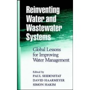 Reinventing Water and Wastewater Systems by Paul Seidenstat