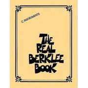The Real Berklee Book by Hal Leonard Corp