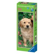 Ravensburger 151219 170 pieces Mini Puzzle Golden Retriever