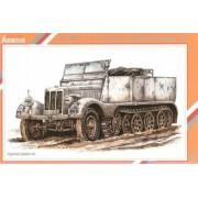 Special Hobby sa72002-11 Véhicule Plus léger Force de traction lourds spéciale 3 (T) Armour
