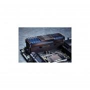Corsair Vengeance LED 32GB (4x8GB) DDR4 3000 (PC4-24000) C15 For DDR4 Systems - Blue LED PC Memory (CMU32GX4M4C3000C15B)