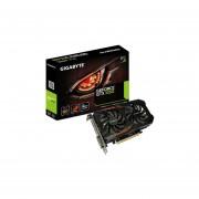 Tarjeta De Video NVIDIA Gigabyte GeForce GTX 1050 OC, 2GB GDDR5, 1xHDMI, 1xDVI, 1xDisplayPort, PCI Express X16 3.0 GV-N1050OC-2GD