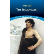 The Immoralist by A. Gide