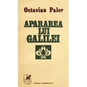 Apararea lui Galilei (editia princeps, 1978)