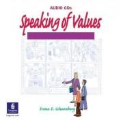 Speaking of Values 1 Classroom by Irene E. Schoenberg