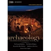National Geographic Learning Reader: Archaeology (with Printed Access Card) by National Geographic Learning