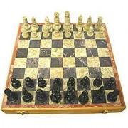 Soapstone Chess Set