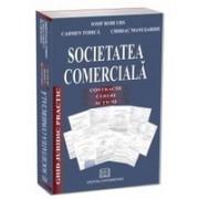 Societatea comerciala - Contracte, Cereri, Actiuni.