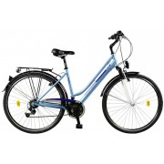 Bicicleta Trekking DHS Travel 2854 - model 2015