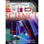 Science by Tom Jackson