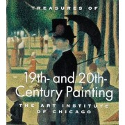 Treasures of 19th and 20th Century Painting by James N. Wood