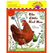 The Little Red Hen [With CD]