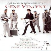 Gene Vincent - The Rock N' Roll Collection (0724357153423) (1 CD)