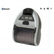 Imprimanta POS mobila Zebra iMZ320 conectare USB+WiFi (Conectare - USB+WiFi)