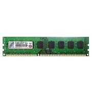 DDR3, 4GB, 1600MHz, Transcend JetRam 240Pin, DIMM, PC1600, CL11 (JM1600KLH-4G)