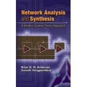 Network Analysis and Synthesis by Brian D. O. Anderson