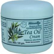 Tree Tea Oil Cream - Crema de Aceite del Arbol de Te 120grs