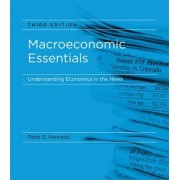 Macroeconomic Essentials by Peter E. Kennedy