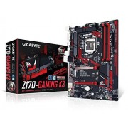 Gigabyte Z170 Gaming K3-EU Carte mère Intel ATX Socket LGA1151