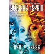 Beggars in Spain by Nancy Kress