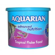 GroceryCentre Aquarian Tropical Flake Fish Food 200 g