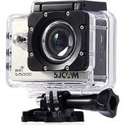 "cámara deportes SJCAM SJ5000 2"" 1080P 170° 32GB Wifi Sports Video Camera-Plateado"