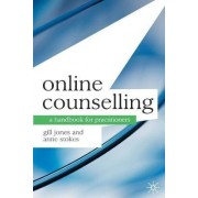 Online Counselling by Anne Stokes