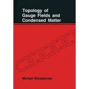 Topology of Gauge Fields and Condensed Matter by M. Monastyrskii