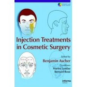 Injection Treatments in Cosmetic Surgery by Benjamin Ascher