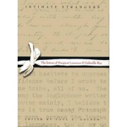 Intimate Strangers by Margaret Laurence