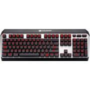 Tastatura Cougar Attack X3 Cherry Mx Blue