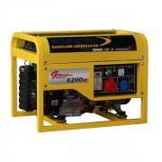 Generator pe benzina Stager GG7500-3 E+B