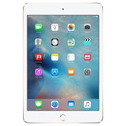 Apple iPad mini 4 128GB Oro
