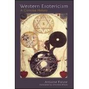 Western Esotericism by Christine Rhone
