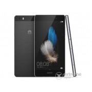 Telefon Huawei P8 Lite (Dual SIM), Black (Android)