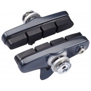 Shimano R55C3 Cartridge Pastiglia freni a pattino per BR-6700 nero Pastiglie freni a pattino