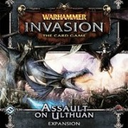 Warhammer Invasion Card Game: Assault on Ulthuan Expansion