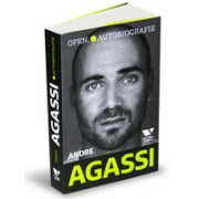 Open. O biografie . Angre Agassi