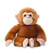 """Aurora World 154 160,2 cm Luv """"jouet en peluche singe à câliner"""
