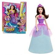 Barbie - Princess Power - Muñeca Princess Corinne
