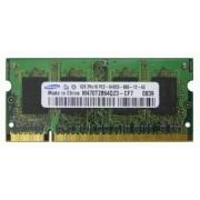 Samsung - Mémoire - 1 Go - M470T2864QZ3-CE6 PC2-5300S-555-12-A3