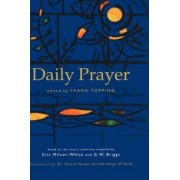 Daily Prayer by Frank Topping
