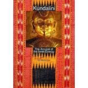 Kundalini by Ajit Mookerjee