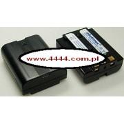 Bateria Sharp BT-L11 6000mAh Li-Ion 3.6V