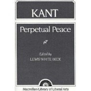 Perpetual Peace by Immanual Kant