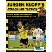 Jurgen Klopp's Attacking Tactics - Tactical Analysis and Sessions from Borussia Dortmund's 4-2-3-1 by Athanasios Terzis